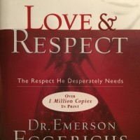 Pre-Marriage Counseling–LOVE & RESPECT Pt. 1
